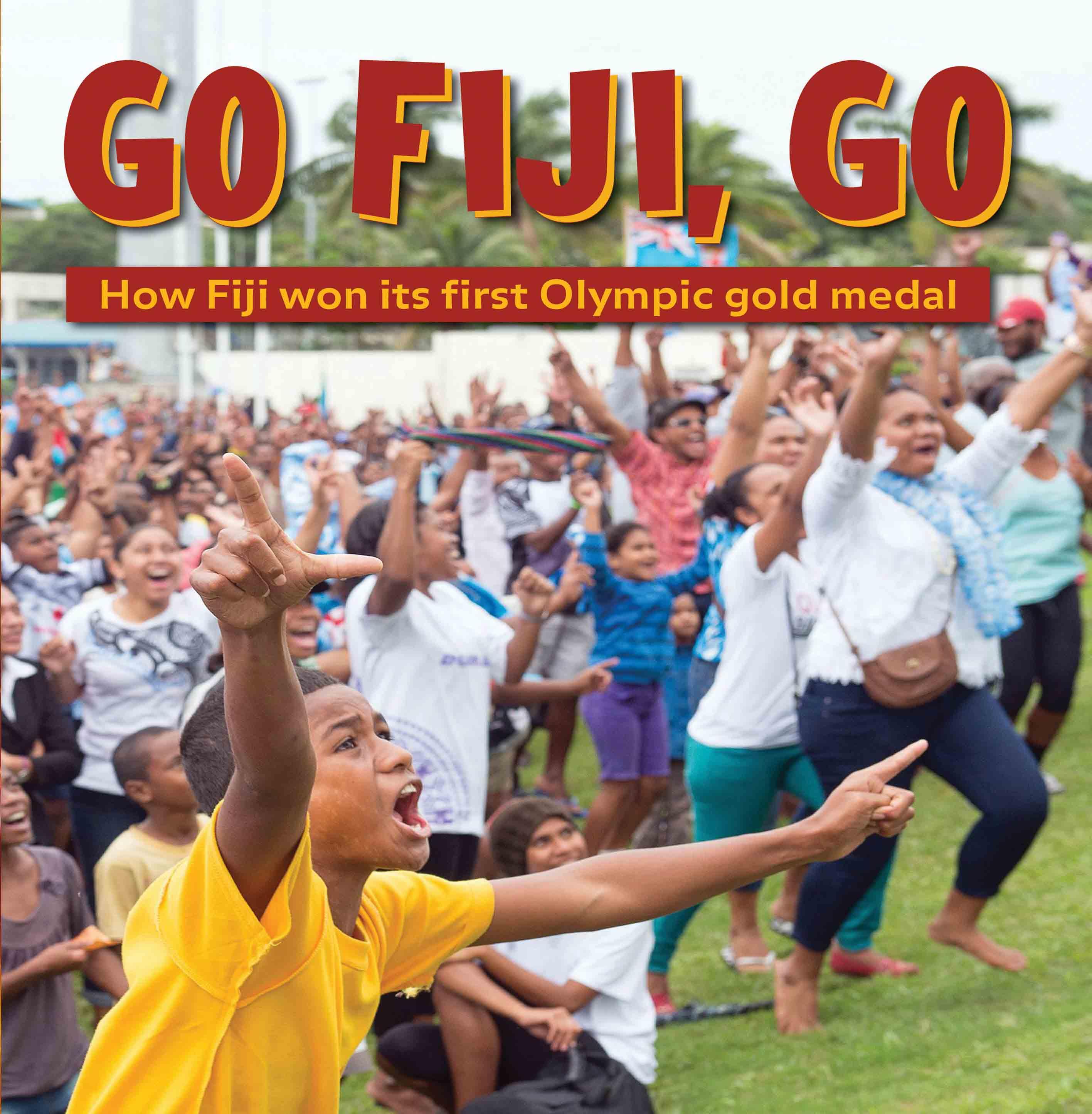 Go Fiji, Go