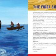 Samoan Heroes - The First Samoans