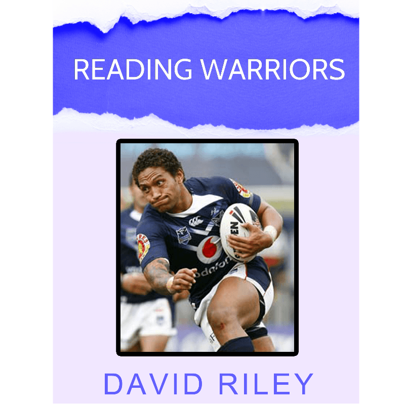 Read to Succeed with the Warriors