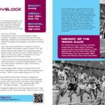 childrens book NZ olympians