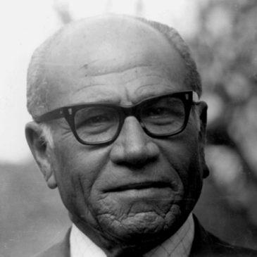 Toa Niue: Sir Robert Rex