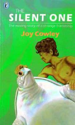 Inspiring thoughts from Joy Cowley