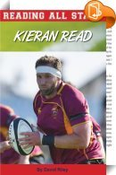 Kieran Read Reading All Stars