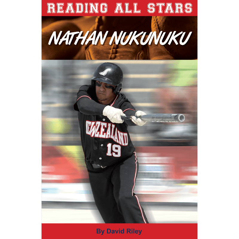 Reading All Stars Nathan Nukunuku by David Riley