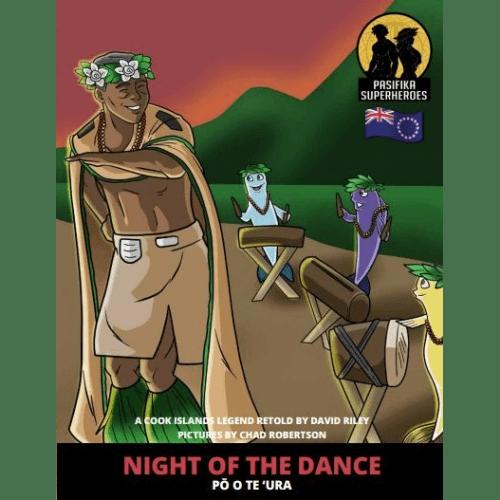 Night of the Dance – Pō o te 'Ura