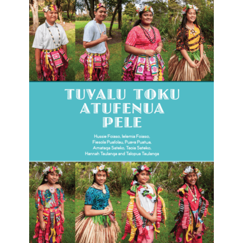 Tuvalu Toku Atufenua Pele